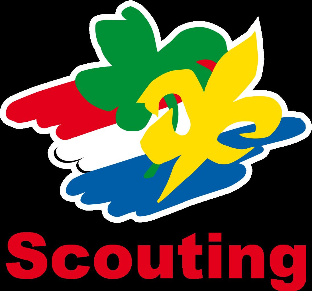 Scouting St. Jozef Vathorst – Hooglanderveen Logo